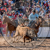 CYLE DENISON & BOOGIE RAY-PRCA-LF-SN- (35)
