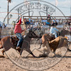 CYLE DENISON & BOOGIE RAY-PRCA-LF-SN- (37)