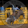 ROSS FREEMAN-128 DIRT PEDDLER-PRCA-LF-FR- (81)