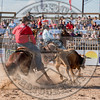 CYLE DENISON & BOOGIE RAY-PRCA-LF-SN- (38)
