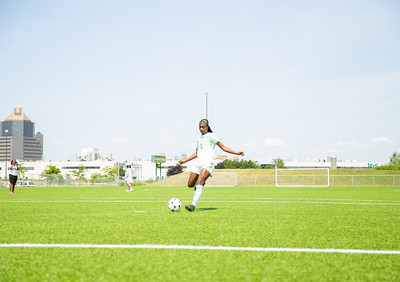 2019/2020 Women's Soccer Season
