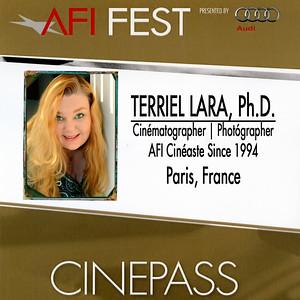 AFI FEST © Terriel