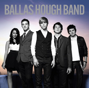 Ballas Hough Band