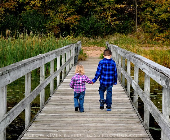 Crow River Reflections Family Sessions 2016