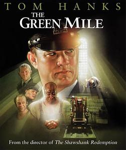 Green Mile Premiere