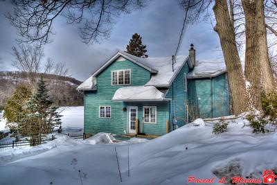Photos représentatives des prises de vue immobilière dans le mode de traitement d'image : DESSIN