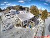 Photos de Drone dans le mode de traitement d'image : DESSIN