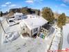 Photos de Drone dans le mode de traitement d'image : LISSE