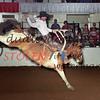 248-31c joedeanWEATHERBY FtWorthTx PRCA 1990
