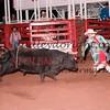 3312-25c  lorenBENNETT  VernonTx PRCA 1995