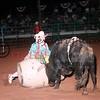 3312-27c  lorenBENNETT  VernonTx PRCA 1995
