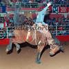 2099-8c johnBELL SanAntonioTx PRCA 1993