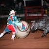 3315-7c  lorenBENNETT  VernonTx PRCA 1995