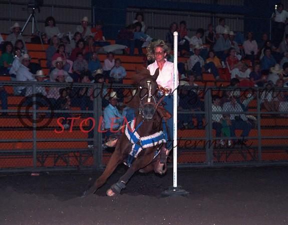 T7040-18c  shawnSORENSON TYRA Finals KingsvilleTx 1985