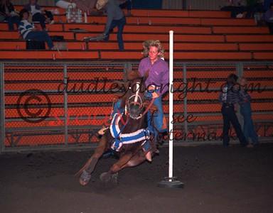 T7033-16c  shawnSORENSON TYRA Finals KingsvilleTx 1985