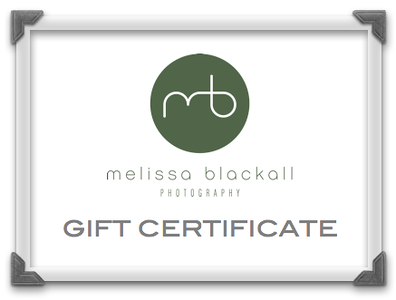 "Give the gift that lasts forever... <br /> <br /> Do you know a loving family?  A couple sharing an anniversary?  A business owner?  An actor?   <br /> <br /> Help someone you know have Melissa professionally capture what's important to them...<br /> <br /> Click above on ""Contact Melissa"" or <br /> Email: melissablackallphotography@yahoo.com"