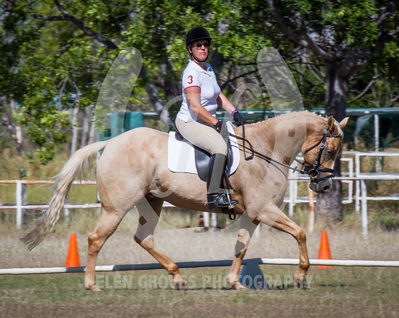 KHPC Come & Try Dressage Day - 17th April 2016
