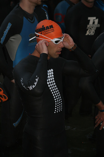 Oceanside California Ironman 70.3 2011