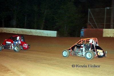 Feature Race   098
