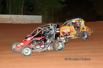 Feature Race   082