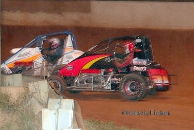 Feature Race   115