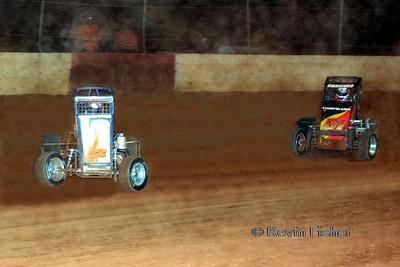 Feature Race   112