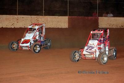 Feature Race   113