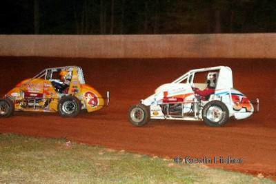 Feature Race   106