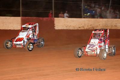 Feature Race   107