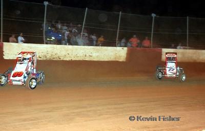 Feature Race   108