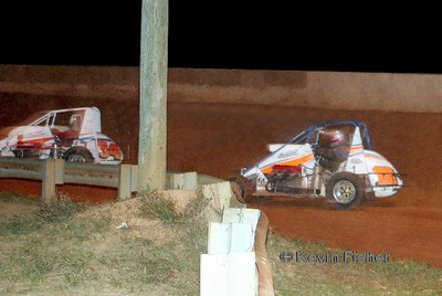 Feature Race   119