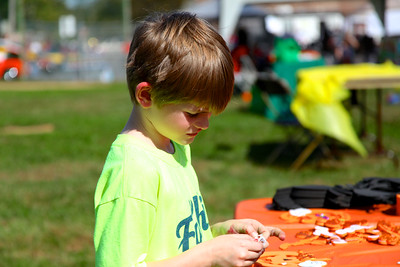 ARDSLEY FALL FEST 2017