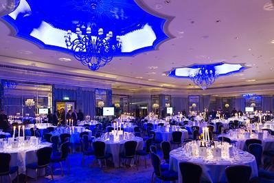 AREF Annual Dinner 2014