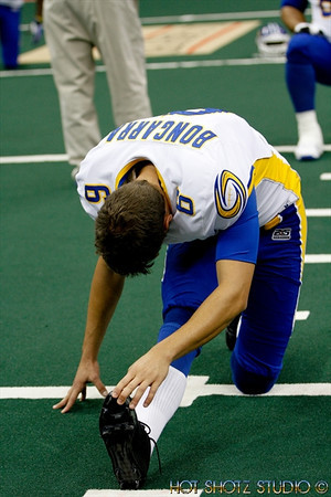 TAMPA BAY STORM at JACKSONVILLE SHARKS June 2nd 2012