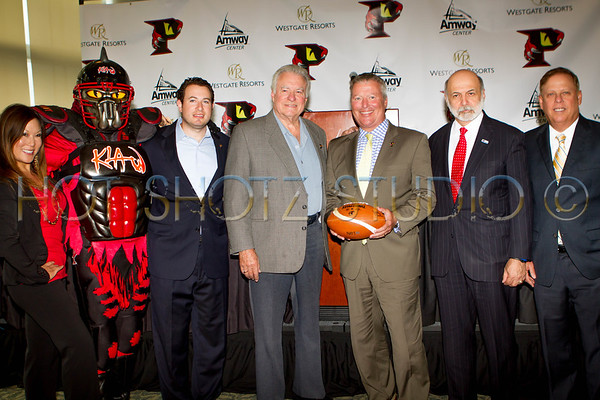 Orlando Predators new ownership