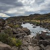 © Jim Klug Photos – Jurassic Lake, Argentina – Estancia Laguna Verde – March 2013