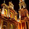 Salta, Argentina Dorado Fishing - Jim Klug Photos
