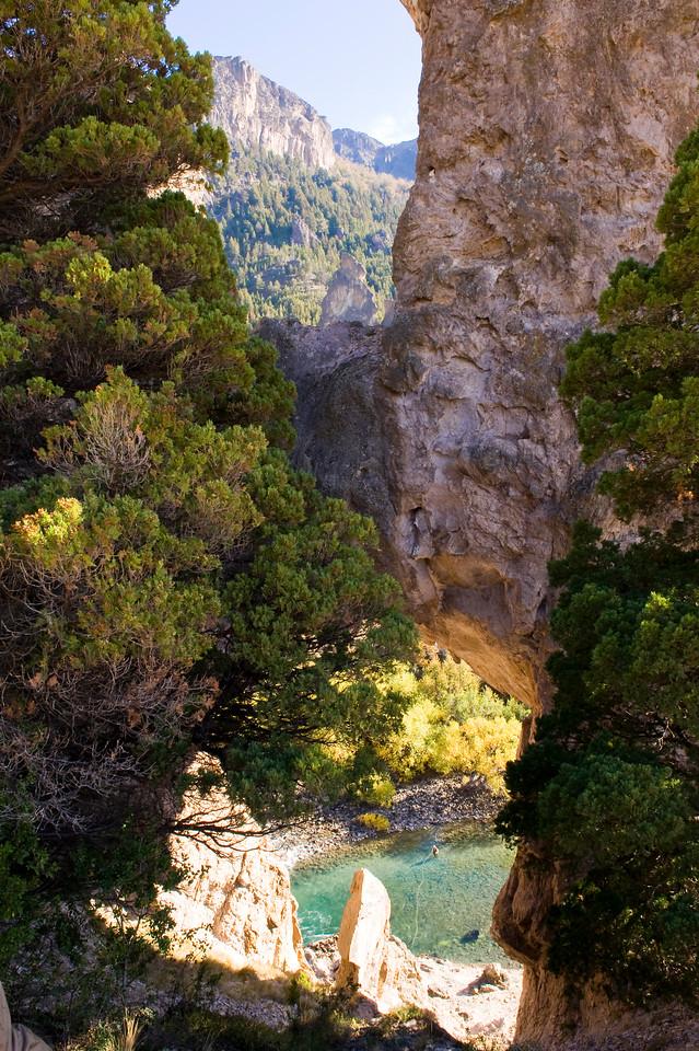 San Martin De Los Andes Area - Jim Klug Photos