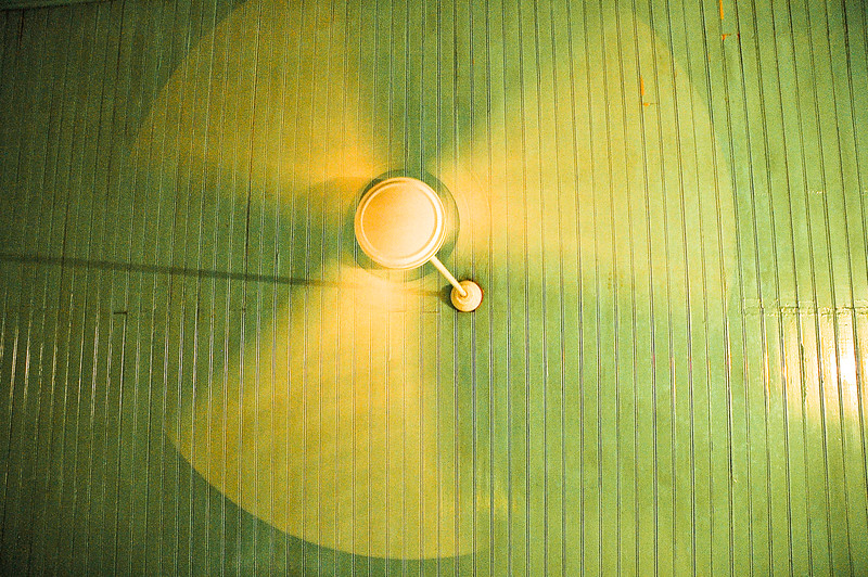 Ceiling Fan<br /> Posadas, Misiones