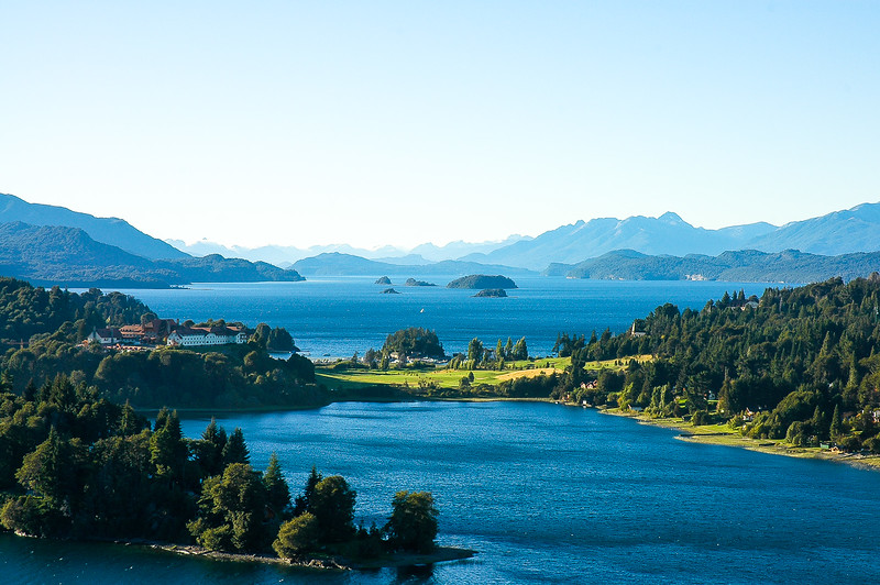The Lake District<br /> San Carlos de Bariloche<br /> Rio Negro
