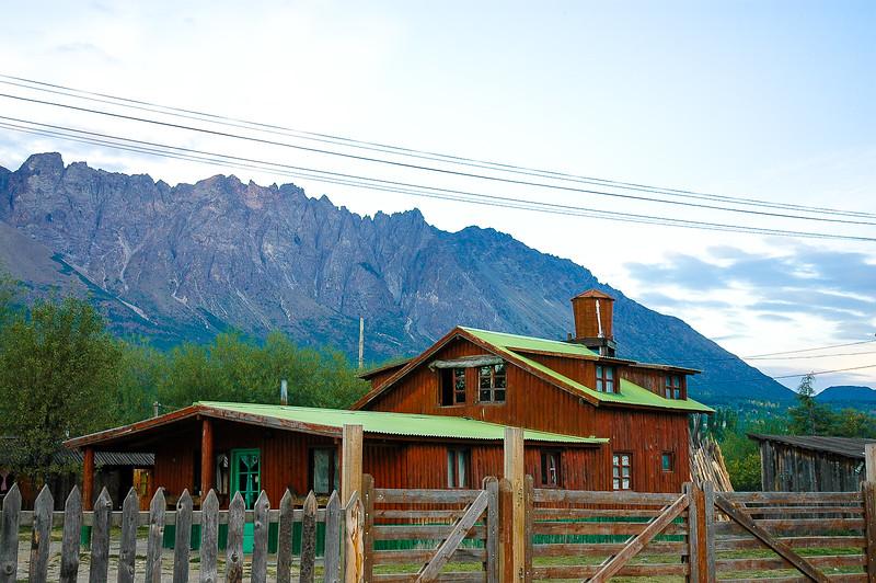 Piltriquitron Mountain<br /> El Bolsón, Río Negro Province