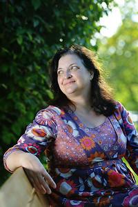 Ljubljana, Interview (Ksenija Malija)