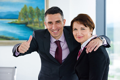 Unicredit, Estera Tajnikar, Milos Vignjevic