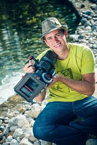 Ljubljana, Interview, Ime Priimek