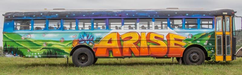 ARISE Music Festival - Sunrise Ranch - Loveland, CO - August 5-7, 2016