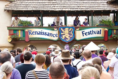 2018 Arizona Rennaissance Festival