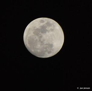 Full moon 2-9-17