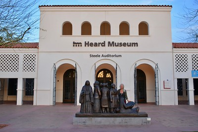 Heard Museum, Phoenix, AZ