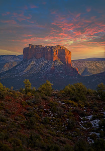 SEDONA IN THE SPOTLIGHT