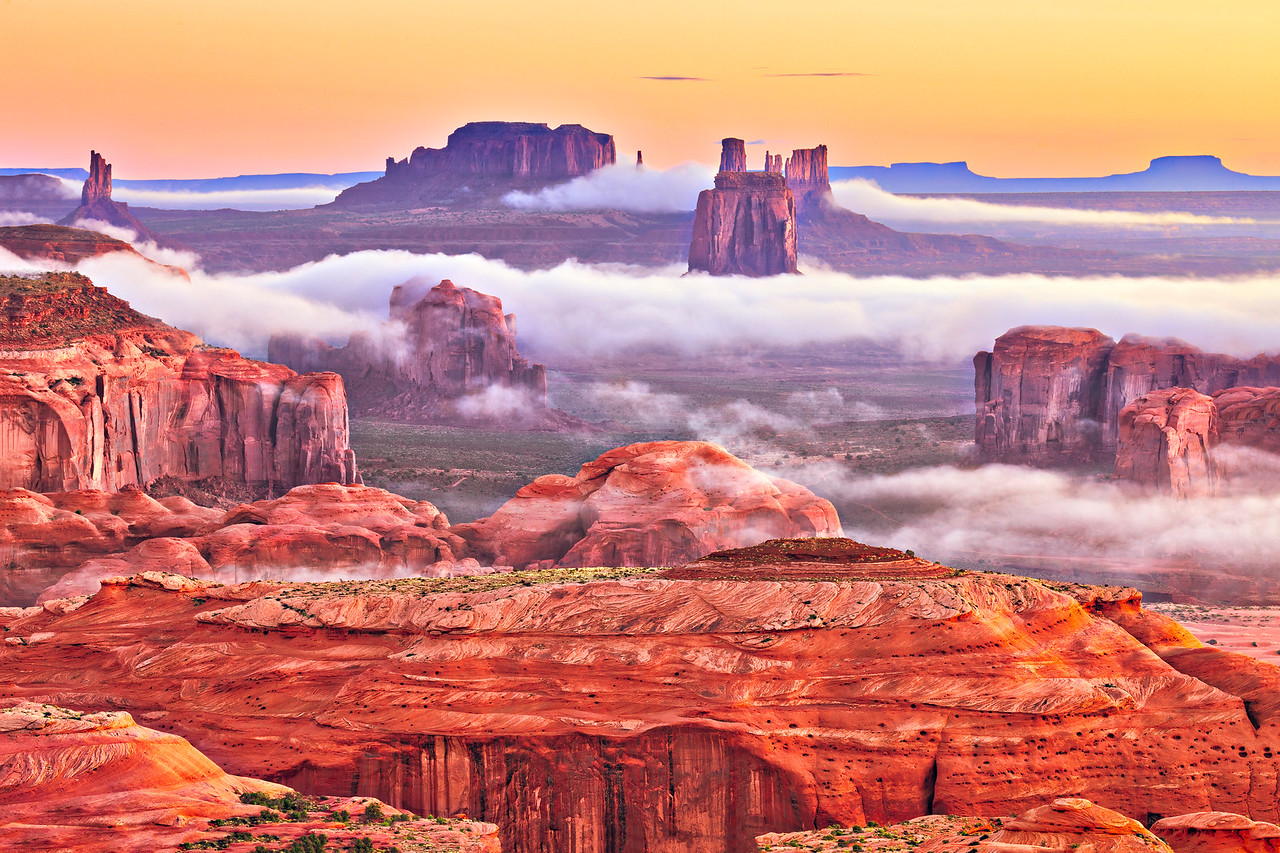 4059 Monument Valley